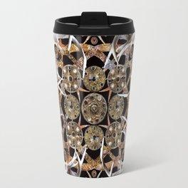 Merovingian Mandala Travel Mug