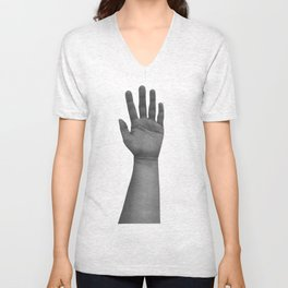 Gimme Five Unisex V-Neck
