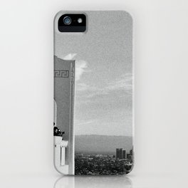 Griffith Observatory 35mm iPhone Case