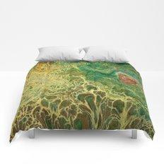 Heaven on Earth Comforters