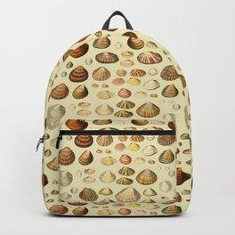 Vintage Shells Backpack