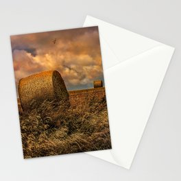 The Hayfield Stationery Cards