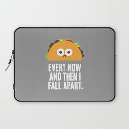 Taco Eclipse of the Heart Laptop Sleeve