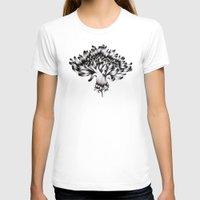 dandelion T-shirts featuring Dandelion by ECMazur