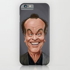Celebrity Sunday ~ Jack Nicholson Slim Case iPhone 6s