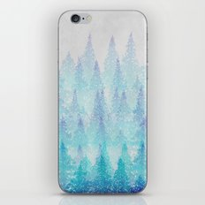 Mountain Hike iPhone & iPod Skin