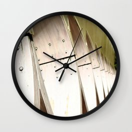 Pavilion Wall Clock