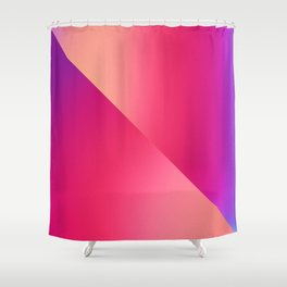Fade M27 Shower Curtain