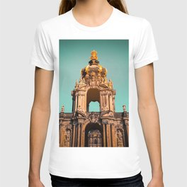 The Zwinger T-shirt