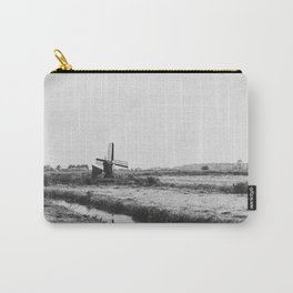 Wind Farm Carry-All Pouch