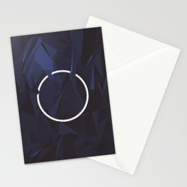 Orb Stationery Cards