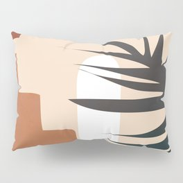 Abstract Elements 19 Pillow Sham