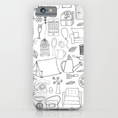 Simple Things iPhone 6 Slim Case