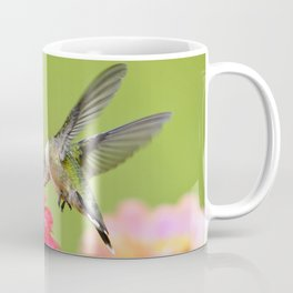 Hummingbird VII Coffee Mug