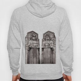 There's No Place Like Home Hoody