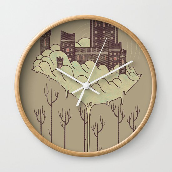 Walden Wall Clock