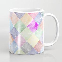 Colorful geometric patterns II Coffee Mug