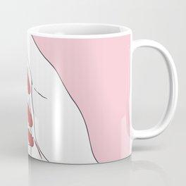 Girls Music Coffee Mug