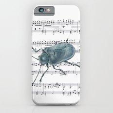Music Beetle iPhone 6s Slim Case