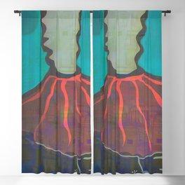 Don Vulcano Blackout Curtain
