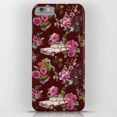 Ecto Floral iPhone 6 Plus Slim Case