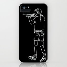 Nerdlander iPhone Case