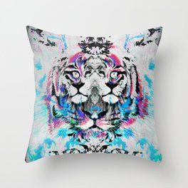 XLOVA4 Throw Pillow