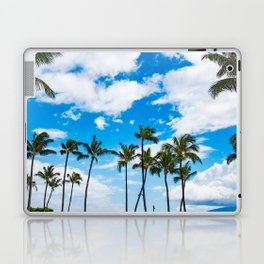 Tropical Delight Laptop & iPad Skin