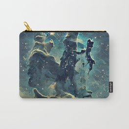 ALTERED Pillars of Creation Carry-All Pouch