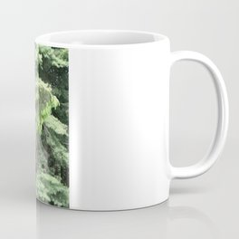 wag the dog Coffee Mug