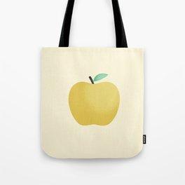 Apple 22 Tote Bag