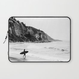 Surfer heads out II Laptop Sleeve