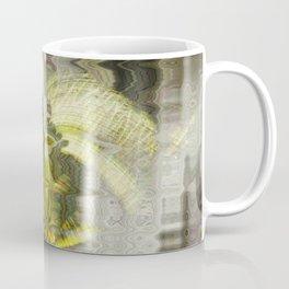 The Trinity Coffee Mug