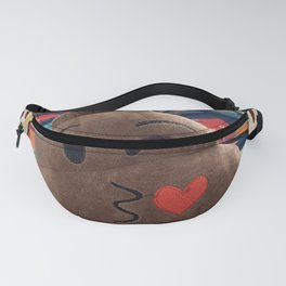 A Wink and a Kiss Fanny Pack