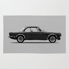 The 1972 CSL Rug