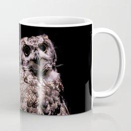 Handsome Hooter Coffee Mug