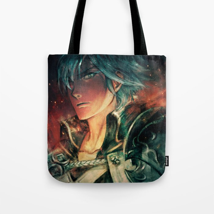 Fresh Prince of Ylisse Tote Bag
