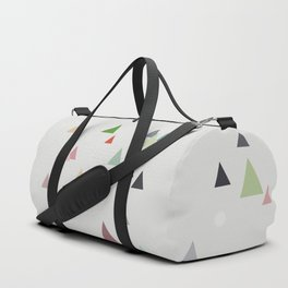 spring || in pastel colors Duffle Bag