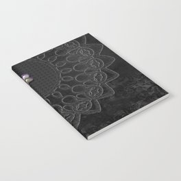 Emboss | To Mold Notebook