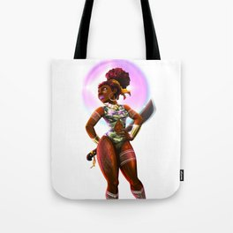 WonderFull Woman Tote Bag