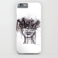 The Thought of You iPhone 6s Slim Case