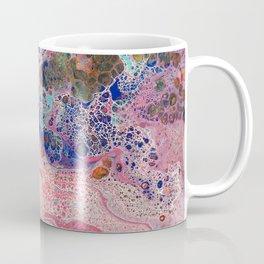 Flamingos by the Sea Coffee Mug