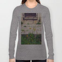 The Flower Lane Long Sleeve T-shirt