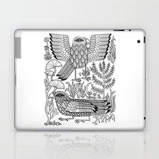 Ancient Birds Laptop & iPad Skin