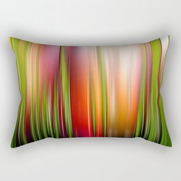 Heißer Sommer. Rectangular Pillow