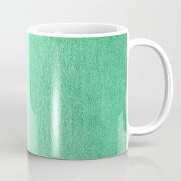 Mint Meringue Shimmer Coffee Mug