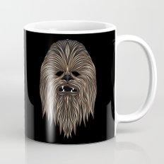 Star . Wars - Chewbacca Mug
