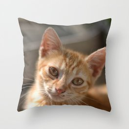 You Have Nothing To Do? Throw Pillow