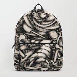 HeadAche_2 Backpack