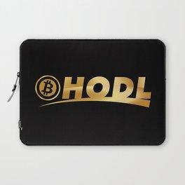 Bitcoin Hodl (Hold) Laptop Sleeve
